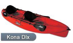 Hobie Kona Kayak Deluxe