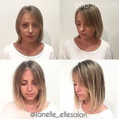 Greatlengthsusa Hairextensions By Janelle Ellesalon We Are OBSESSED Extensions Life