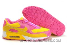 http://www.myjordanshoes.com/nike-air-max-90-womens-yellow-pink-white-low-top-deals-ridkp.html NIKE AIR MAX 90 WOMENS YELLOW PINK WHITE LOW TOP DEALS RIDKP Only $74.00 , Free Shipping!