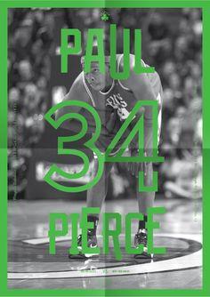 Celtics Playoff Guide / Michael Mercer Brown