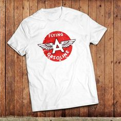 Flying A Gas T-Shirt