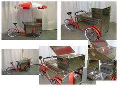Street Food Bikes