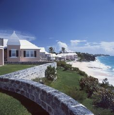 Pink Beach Club  Tucker's Town Bermuda