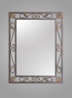 1000 images about espejos de forja on pinterest africa - Legua artesanos ...