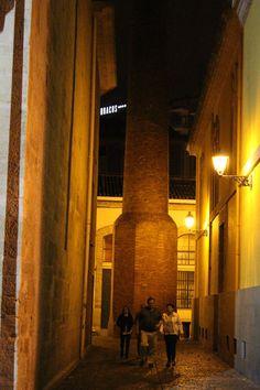 Logroño, La Rioja ¿Os gusta hacer #turismo #nocturno? ¡#Logroño es perfecto!