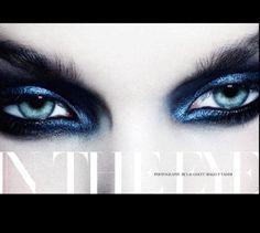 Inspiração - Makeup by Yadim #makeup #inspiration #referencias