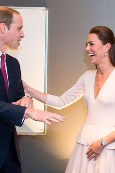 Kate Middleton And Prince William Turn DJs In Australia