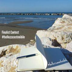 Contest #BellezzaSostenibile 2014! 4° finalist! The author is Alessia Mendozzi!