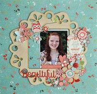 A Project by seppa from our Scrapbooking Gallery originally submitted 01/23/13 at 09:06 AM