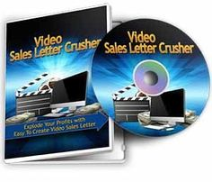 Video Sales Letter Crusher PLR – Video Tutorial