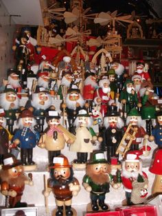 German Christmas trinkets                                                       …