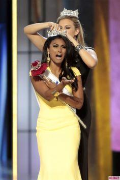 miss america 2014 - Google Search