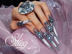 Nails by Valentina Denisenko