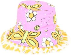 040bdbe8482 SS12 Reversible Ruffle Hat During The Summer