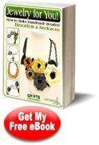 #DIY Jewelry eBook from Consumer #Crafts and Crafts Unleashed