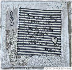 Createme's shop | Felt Beading Ideas, Psalms, Stitching, Felt, Embroidery, Words, Music, Shop, Fabric