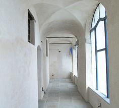 Sinagoga di Carmagnola, Franco Lattes, Paola Valentini. © Davide Franchina Rubamatic
