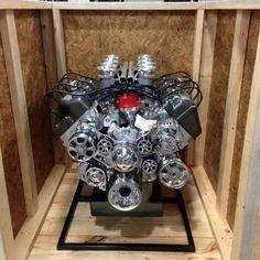 John Caase Engines