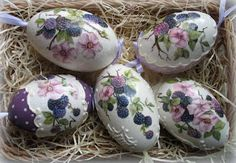 berry eggs