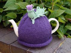 Thistle Tea Cosy