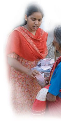 Yet today, in the midst of a hopeless situation, there is glorious hope. Learn more about Gospel for Asia's women ministry.