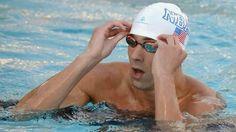 Blog Esportivo do Suíço: Phelps é apenas sétimo em final dos 100m livre dos EUA