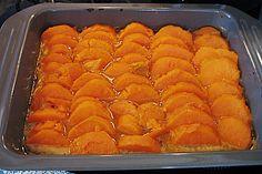 Glasierte Süßkartoffeln zu Thanksgiving (Rezept mit Bild) | Chefkoch.de
