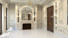 Le Palais Florida Mansion For Saale - Business Insider