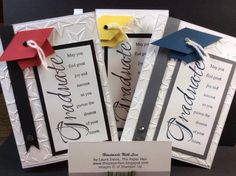 Graduation Card by laura513 - Cards and Paper Crafts at Splitcoaststampers