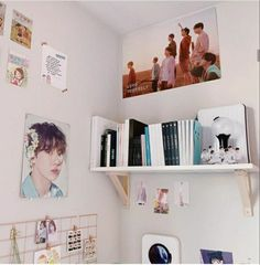Creating an Army Bedroom Army Room Decor, Army Decor, Bedroom Decor, Army Bedroom, Aesthetic Room Decor, Kpop Merch, Room Goals, Decorate Your Room, Room Tour