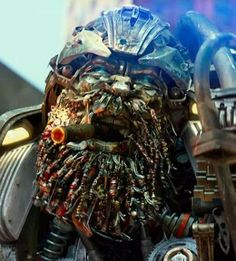 'Transformers: Age of Extinction' & The Imagine Dragons