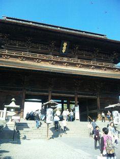 Zenko Temple
