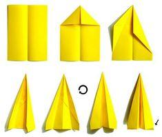 Vyzkoušejte origami, fascinující umění skládat papír - iDNES.cz