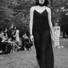Lets start the show  model: @ewulya99 foto: @manowhite Marcel Król    __________  #fashion #fashionblogger #fashionista #fashionshow #fashiondesigner #firstrow #pokazmody #polishgirl #polishfashion #polskamoda #designer #fashionable #event #lifestyle #lifestyleblogger #beauty #polskadziewczyna #dress #sukienka #littleblackdress #malaczarna http://ift.tt/2qLVKZF