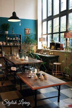das oosten frankfurt germany by piet hein eek 2012. Black Bedroom Furniture Sets. Home Design Ideas