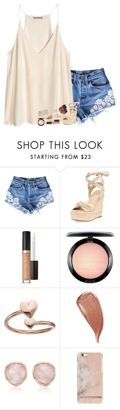 """""""we don't have to be ordinary, make your best mistakes🖤"""" by neutralskies ❤ liked on Polyvore featuring H&M, Kendall + Kylie, Too Faced Cosmetics, MAC Cosmetics, Alex and Ani, Kevyn Aucoin, Monica Vinader, PERFECTION, Baby and lifeoftheparty"""