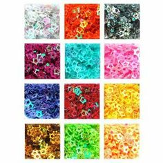 12 type practical nail art hollow star decoration tips by HongNuo. $5.00. * 12 different color and pattern decorations for Nail Art Acrylic UV Gel Tips Design with case  * 100% Brand new  * Easy to apply on natural or artificial nails  * Brush the base polish, fix the flowers on your nail tips and then seal with a clear topcoat  * The combination of the decorations are determined by random selection. The design of each package may vary * Charms that makes you wonderful nail art
