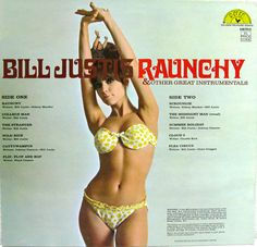 Raunchy and other great instrumentals Cover Art, Lp Cover, Vinyl Cover, Cool Album Covers, Music Covers, Lps, Vinyl Cd, Vinyl Records, Rock And Roll History