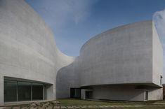 Museu Mimesis / Alvaro Siza + Castanheira & Bastai + Jun Sung Kim © Fernando Guerra   FG+SG