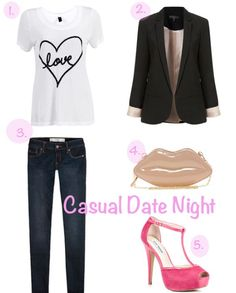 a50f03b1493 Cute just to wear going out with some friends All Valentine Day