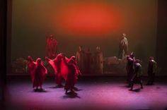 Mysterie Drama by Rudolf Steiner
