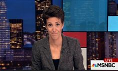 Rachel Maddow detonated a behind-the-scenes story behind the murky Donald Trump transition team. It contains the best of the dark side of N.J. politics.