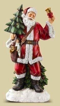 Christmas Sculpture Statue