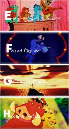 Disney Princesses alphabet more funny pics on facebook: https://www.facebook.com/yourfunnypics101