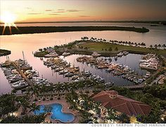 Looking to retire with your boat? Cape Coral, Florida is the place for you!