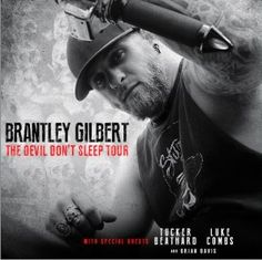 Win a Brantley Gilbert's Ultimate Weekend Flyaway worth $1,800.00! You could win a trip to Kansas City, MO to see and meet Brantley Gilbert, enter now!