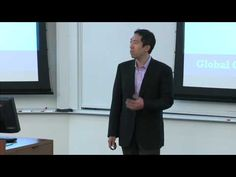 Andrew Ng: Education for Everyone    Co-Founder of Coursera gives a 9 minute presentation that includes screenshots from the program and emphasizes that his goal is to bring high quality education to everyone, not to eliminate the need for the on-campus university experience (which he thinks will never go away, because the value add is in the interaction with the peers and professors).