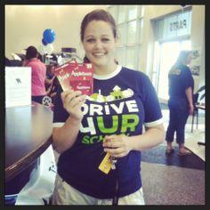 #brinsonford #drive4urschool