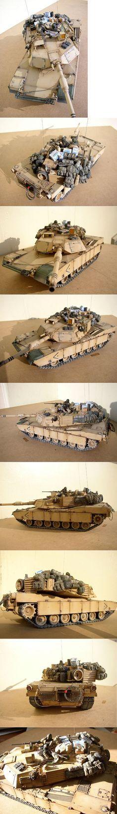 M1A1 , robotmin : 네이버 블로그