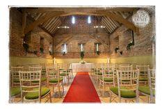 Elms Barn Suffolk Weddings - Norfolk & Suffolk Wedding Photographer - Tim Doyle Photography - Wedding chairs